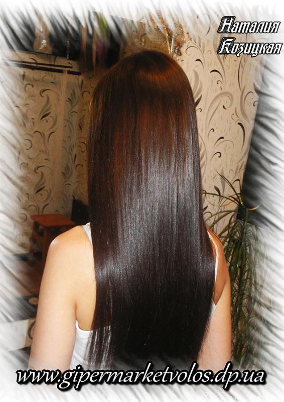 Укладка волос отзывы клиентов в Москве