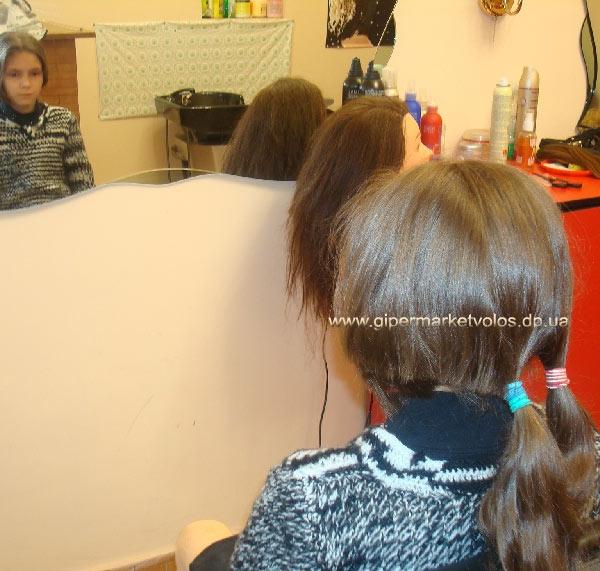 Где дорого можно продать волосы